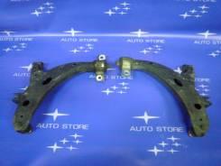 Рычаг подвески. Subaru Legacy B4, BE9, BEE, BE5 Subaru Legacy Lancaster, BHE, BH9 Subaru Legacy, BHE, BEE, BH5, BE5, BH9, BE9 Двигатели: EZ30D, EJ204...