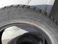 Bridgestone Blizzak MZ-03. Зимние, без шипов, 2005 год, износ: 30%, 2 шт