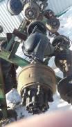 Мост. Mitsubishi Fuso, Fk416, FK416 Двигатель 6D15