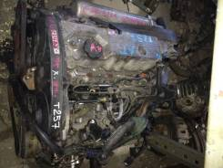 Контрактный (б у) двигатель Мицубиси 4D68  2,0 л дизель