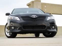 Губа. Toyota Camry, ASV40, GSV40, ACV40, ACV41, ACV45 Двигатели: 2ARFE, 2GRFE, 1AZFE, 2AZFE