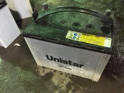 Unistar. 85 А.ч., левое крепление, производство Япония