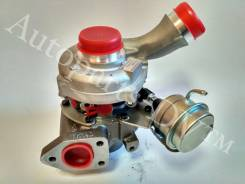 Турбина. Kia Sorento Двигатели: D4CB, D4CB A ENG