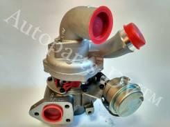 Турбина. Hyundai Grand Starex Двигатель D4CB
