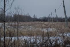 Участок в коттеджном поселке Березовая Слобода в Хабаровском районе. 1 000 кв.м., собственность, электричество, от частного лица (собственник)