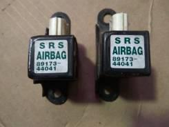 Датчик airbag. Toyota Ipsum, ACM21, ACM21W, ACM26W