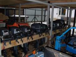 Ямаха лодочные моторы из Японии в Туле