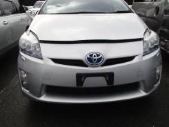 Ноускат. Toyota Prius, ZVW30 Двигатель 2ZRFXE