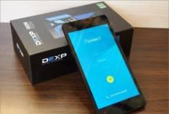 DEXP Ixion. Б/у