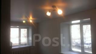 2-комнатная, улица Суханова 34. Центр, агентство, 42 кв.м.
