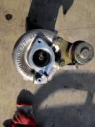 Турбина. Nissan Stagea, NM35 Двигатель VQ25DET