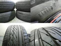 Goodyear Eagle RV-S. Летние, 2013 год, износ: 5%, 4 шт