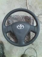Руль. Toyota Corolla Toyota Yaris