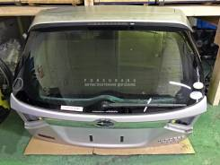 Крышка багажника. Subaru Impreza, GRF, GRB, GH8, GH7, GH6, GG3, GH3, GH2 Двигатели: EJ20X, EJ207, EJ205, EJ204, EJ203, EJ257, EJ152, EJ154