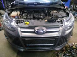 Коробка переключения передач. Ford Focus Двигатель 1 6 TIVCT