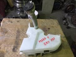 Бачок стеклоомывателя. Toyota Mark X, GRX120, GRX121