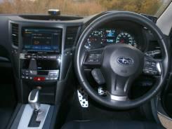 Subaru Legacy B4. вариатор, 4wd, 2.0 (300 л.с.), бензин, 100 тыс. км
