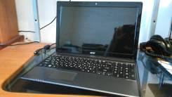 """Acer Aspire 5755G. 15.6"""", 2,9ГГц, ОЗУ 6144 МБ, диск 640 Гб, WiFi, Bluetooth, аккумулятор на 1 ч."""