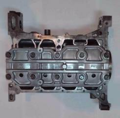 Блок цилиндров. Honda: Mobilio, Fit, City, Partner, Airwave, Mobilio Spike Двигатель L15A