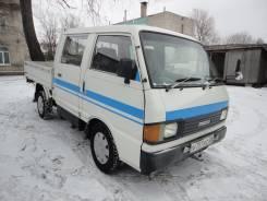 Mazda Bongo Brawny. Продам микро грузовик , 2 200 куб. см., 1 100 кг.