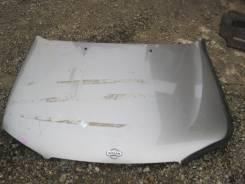 Капот. Nissan Almera, N16E, N16 Nissan Bluebird Sylphy