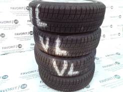 Bridgestone Blizzak Revo GZ. Зимние, без шипов, 2009 год, износ: 10%, 4 шт