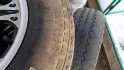 Диски колесные. Mitsubishi Montero Sport