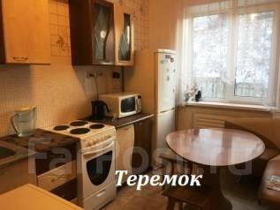 1-комнатная, улица Шилкинская 13. Третья рабочая, агентство, 36 кв.м. Кухня