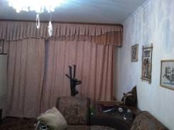 3-комнатная, улица Кутузова 50. ХФЗ, частное лицо, 64 кв.м.