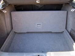Панель пола багажника. Skoda Octavia