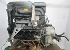 Двигатель в сборе. Mercedes-Benz A-Class, W168 Двигатель 166960