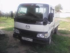 Mazda Titan. Продам грузовика мазда титан, 2 400 куб. см., 1 500 кг.