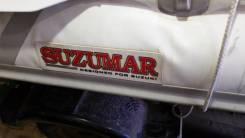 Suzumar. Год: 2010 год, длина 3,80м., двигатель подвесной, 25,00л.с., бензин