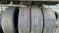 Michelin Latitude X-Ice North 2. Зимние, шипованные, 2013 год, износ: 50%, 4 шт