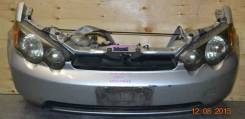Ноускат. Honda HR-V, GH1