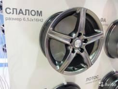 Комплект колёс 6,5х16 5х114,3 ЕТ35 с резиной Yokohama 225/70 R16. 6.5x16 5x114.30 ET35 ЦО 67,1мм.