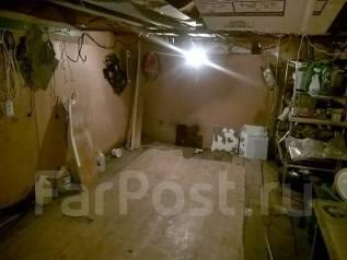 Продам гараж. улица Трёхгорная 92в, р-н Краснофлотский, 18 кв.м., электричество. Вид изнутри