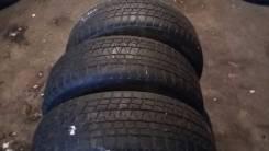 Bridgestone Blizzak. Зимние, без шипов, 2014 год, износ: 40%, 3 шт