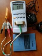 Измеритель LCR (иммитанса, импеданса) TH2821A '