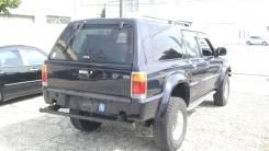 Бампер. Mazda Proceed Marvie