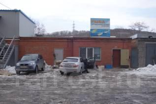 Продается склад-холодильник с точкой реализации на базе Росбакалея. Улица Фадеева 49а, р-н Фадеева, 200 кв.м. Дом снаружи