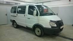 "ГАЗ 2217 Баргузин. Продаётся ГАЗ-2217 ""Баргузин"", 2 429 куб. см., 6 мест"