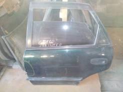 Дверь задняя левая Toyota Sprinter AE110 CE110.