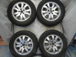 Honda. 6.5x16, 5x114.30, ET50, ЦО 63,4мм.