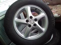 Продам колеса от Mazda mpv. x16. Под заказ