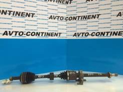 Привод. Honda Stepwgn, RF5 Двигатель K20A