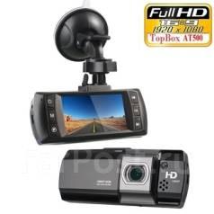 Автомобильный видеорегистратор Topbox