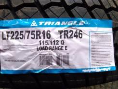 Triangle Group TR246. Летние, 2016 год, без износа, 4 шт