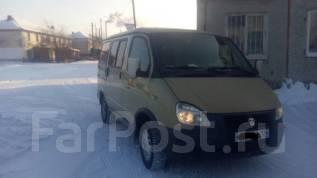 """ГАЗ Соболь. Продается ГАЗ """"Соболь"""", 2 700 куб. см., 1 500 кг."""