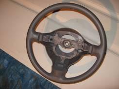 Руль. Toyota Sienta, NCP85, NCP81G, NCP85G, NCP81 Двигатель 1NZFE